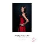 Hahnemühle FineArt Baryta Satin – Sample Print